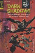 Dark Shadows (1969 Gold Key) 15