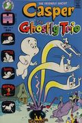 Casper and the Ghostly Trio (1972) 3