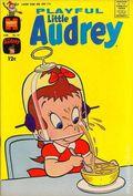 Playful Little Audrey (1957) 47