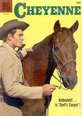 Cheyenne (1957) 8