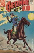 Cheyenne Kid (1958 Charlton) 72