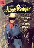 Lone Ranger (1948 Dell) 115