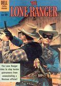Lone Ranger (1948 Dell) 137