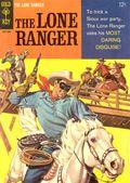Lone Ranger (1964 Gold Key) 3