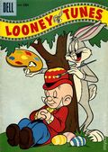 Looney Tunes and Merrie Melodies (1941 Dell) 186