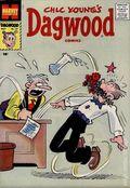 Dagwood Comics (1950) 89