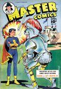 Master Comics (1940 Fawcett) 67