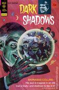 Dark Shadows (1969 Gold Key) 25