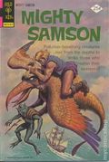 Mighty Samson (1964 Gold Key) 26