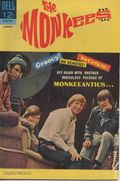 Monkees (1967) 8