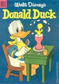 Donald Duck (1952-1980 Dell/Gold Key/Whitman/Gladstone) 41