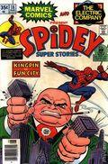 Spidey Super Stories (1974) 18
