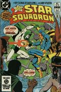 All Star Squadron (1981) 27