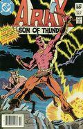 Arak Son of Thunder (1981) 26