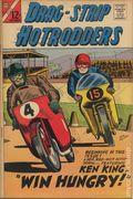 Dragstrip Hotrodders (1963) 12
