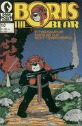 Boris the Bear (1986 Dark Horse) 10