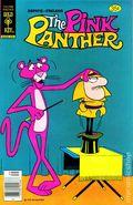 Pink Panther (1971 Gold Key) 56