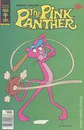 Pink Panther (1971 Gold Key) 57