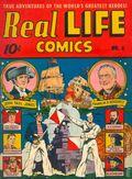 Real Life Comics (1941) 6