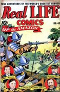 Real Life Comics (1941) 42