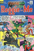Reggie and Me (1966) 20