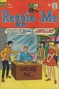 Reggie and Me (1966) 29