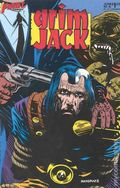 Grimjack (1984) 35
