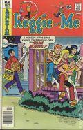 Reggie and Me (1966) 99