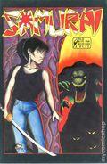 Samurai (1986 1st Series Aircel) 8