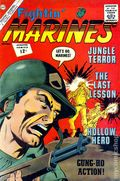 Fightin' Marines (1951 St. John/Charlton) 49