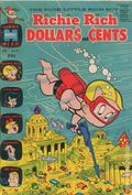 Richie Rich Dollars and Cents (1963) 27