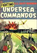 Fighting Undersea Commandos (1952) 2