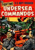 Fighting Undersea Commandos (1952) 5