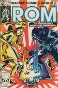 Rom (1979-1986 Marvel) 20