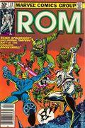 Rom (1979-1986 Marvel) 22