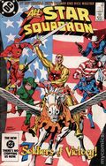 All Star Squadron (1981) 29