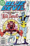 Blue Devil (1984) 14