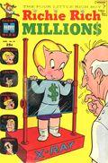 Richie Rich Millions (1961) 24