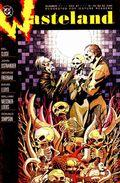 Wasteland (1987 DC) 1