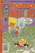 Richie Rich Millions (1961) 109