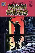 Demon Dreams (1984 Pacific) 1