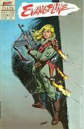 Evangeline (1987 First) 6