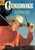 Gunsmoke (1958 Dell) 10