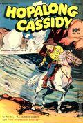 Hopalong Cassidy (1943 Fawcett/DC) 12