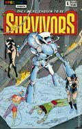 Survivors (1983 Spectrum) 4