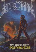 Andromeda (1977 1st Series) 3