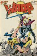 Warp (1983) 15