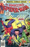 Amazing Spider-Man (1963 1st Series) 30 Cent Variant 159