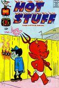 Hot Stuff (1957 Harvey) 78
