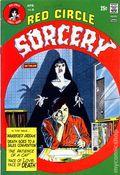 Red Circle Sorcery (1974) 6